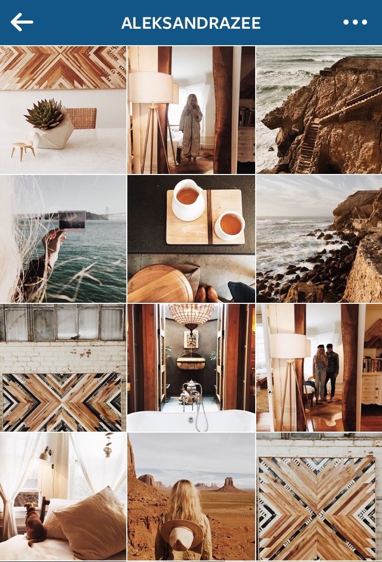5 Amazing Instagram Feed Ideas with Bonus Tips - Boostly