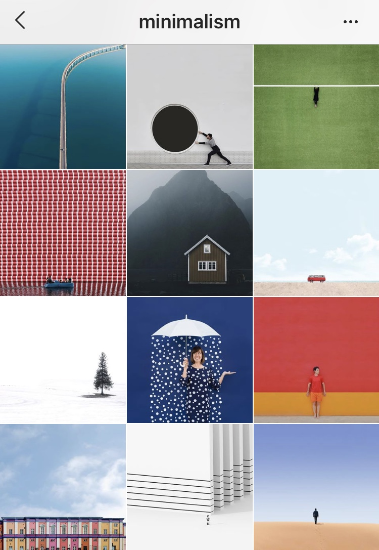 26 Instagram Feed Themes That Will Give You Instant