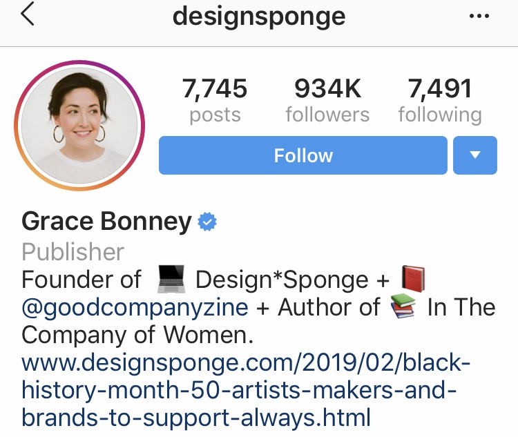 How To Create A Compelling Instagram Bio - Boostly