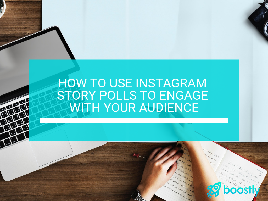 How To Use Instagram Story Polls To Engage With Your